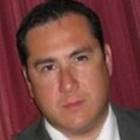 Francisco Javier Cordero Ortiz
