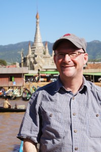 Dave Fox | Travel Author / Writing and Personal Development