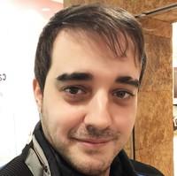 Alfonso Alcaide