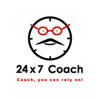 24x7coach.com An Education Brand Of Mahtia Business Solutions Pvt. Ltd.