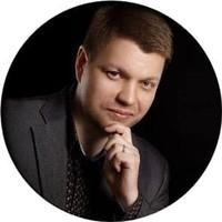 Константин Савкин