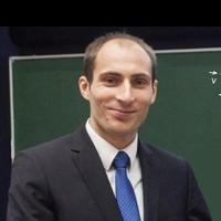 Mark Misin