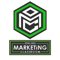 Online Marketing Classroom Online Business Site
