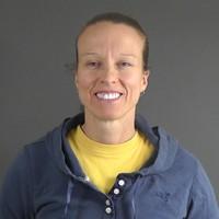 Jen Puzio, Certified Personal Trainer